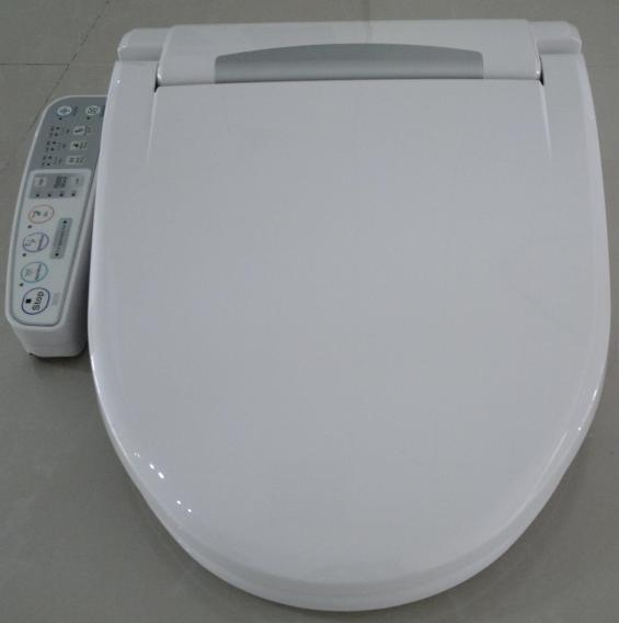China Electronic Bidet Intelligent Rinse Toilet Seat SC0014 China Electro