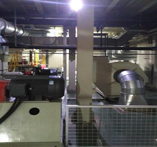 Nonwoven Fabric Machine SMMS 4200mm