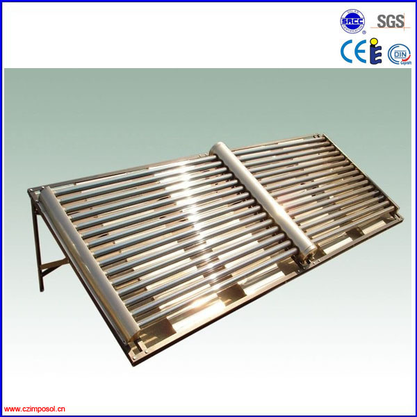 Good Quality New Style Solar Energy Swimming Pool Solar Project