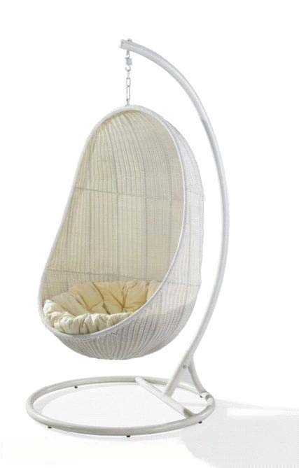 china hanging indoor rattan swing chair yt 6110 5s