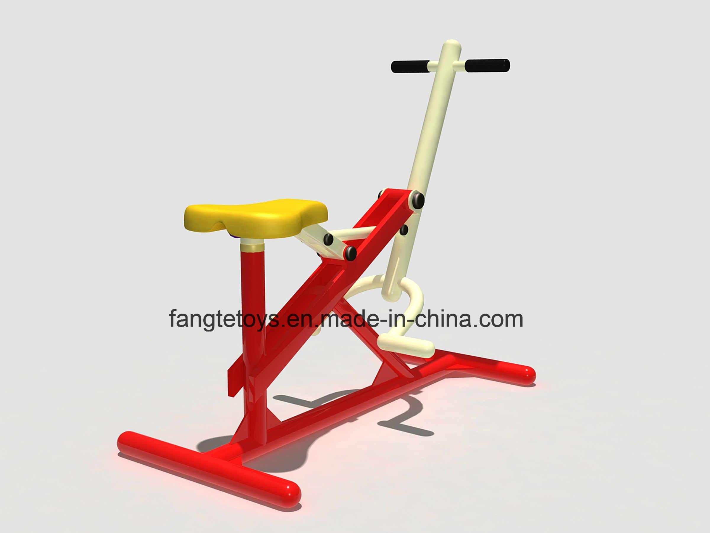 Best Sale Outdoor Fitness Equipment Bonny Rider FT-Of323