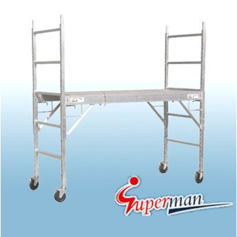 6 Ft. Aluminum Multi-Use Scaffold (SM-SA02)