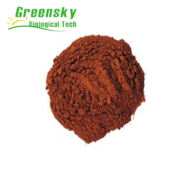 Pure Pine Bark Extract with 95% Proanthocyanidins