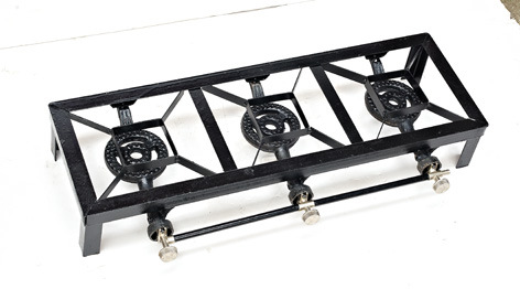 Gas Stove One Burner C-310