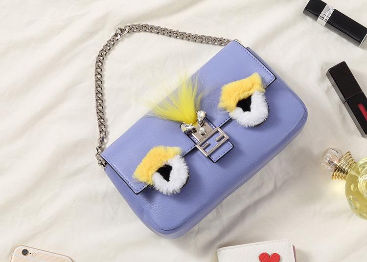 Fashion Shoulder Bag Brand Leather Handbags