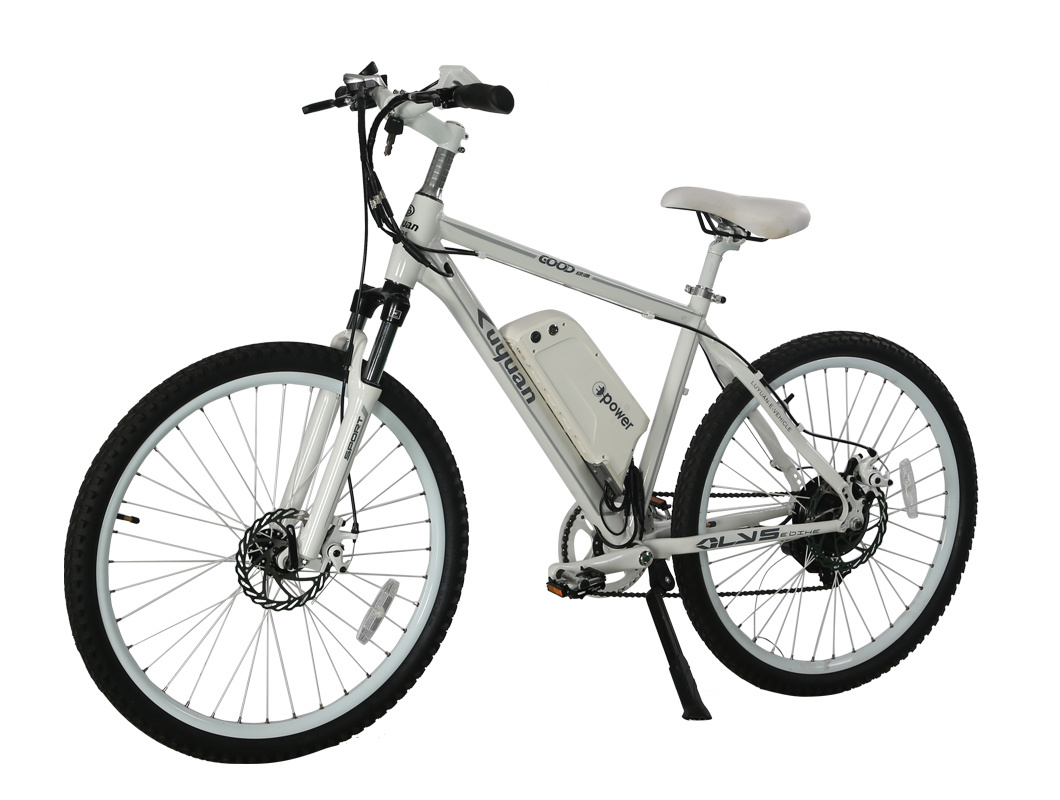 CE Pas Kettle Battery Electric Mountain Bicycle (PB107-3)