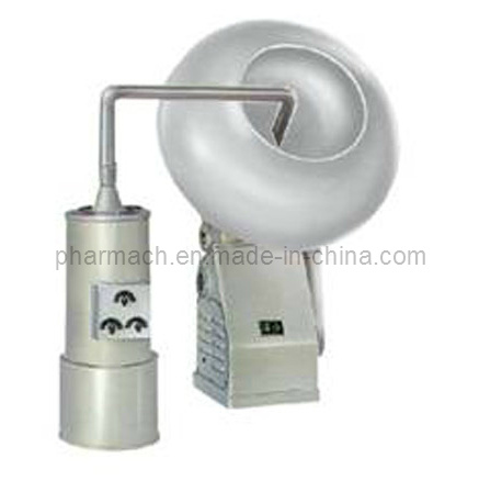 Pharmaceutical Sugar Film Coating Machine by 800/1000/1250