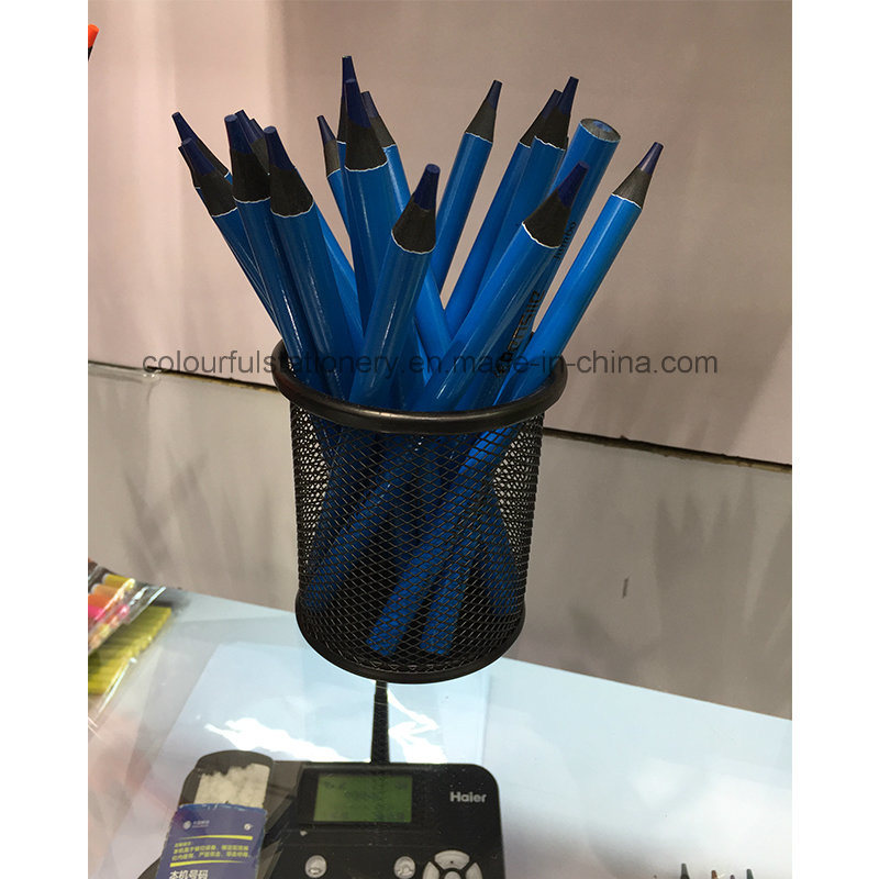 Jumbo Color Pencils with Customized Logo