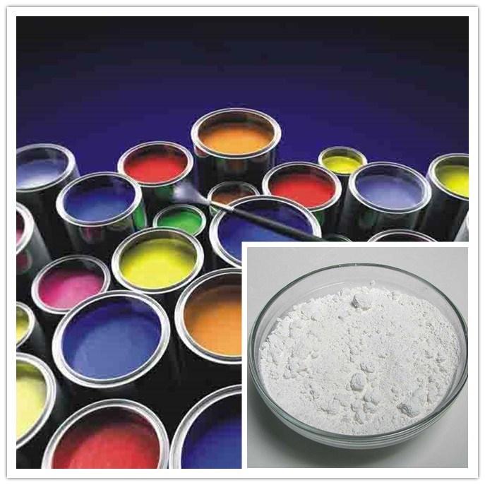 TiO2 Titanium Dioxide Rutile Grade for Paint