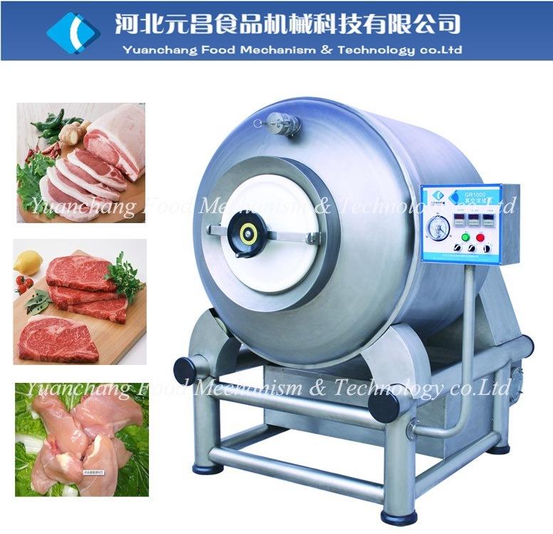 Vacuum Meat Roller Meat Tumbler Machine