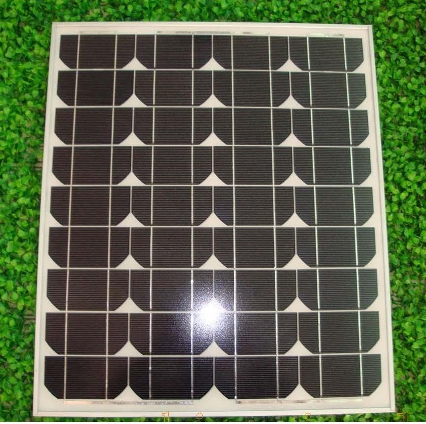 3kw Solar Panel System For Home Use China Soalr Panel