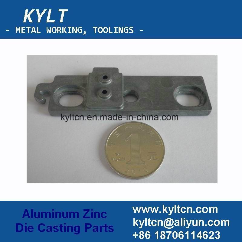 Zinc/Zamak Metal Alloy Die Casting Gate/Door/Window Opener/Closer