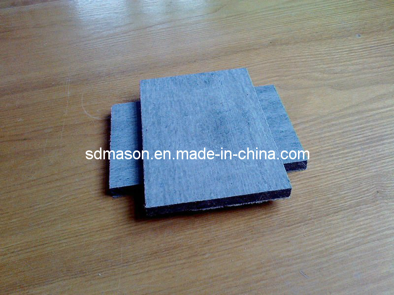 High Quality Grey Color MGO Floor Board