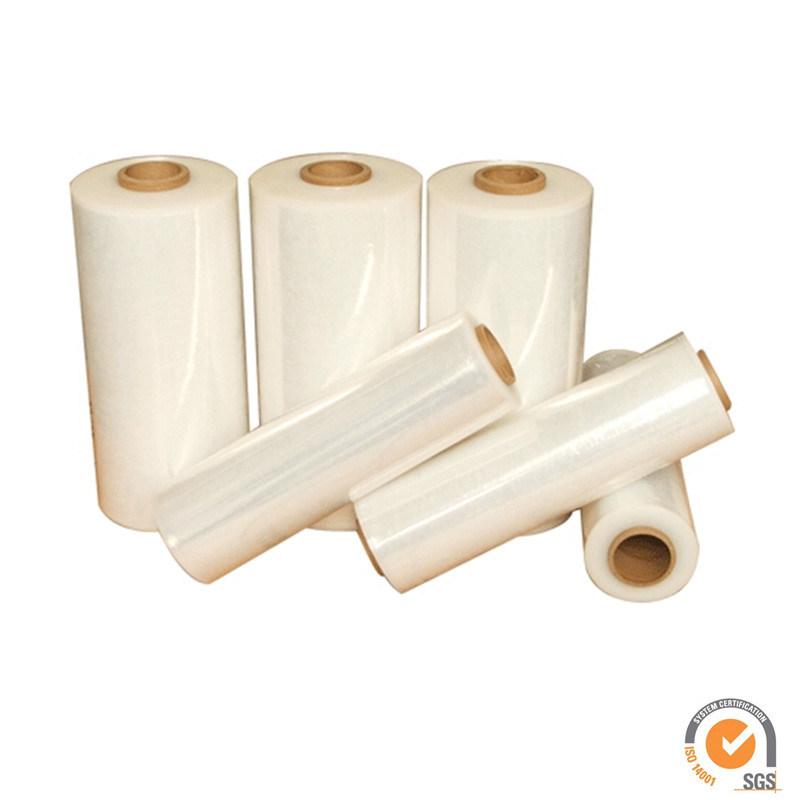 Manufacturer LLDPE PE Stretch Film