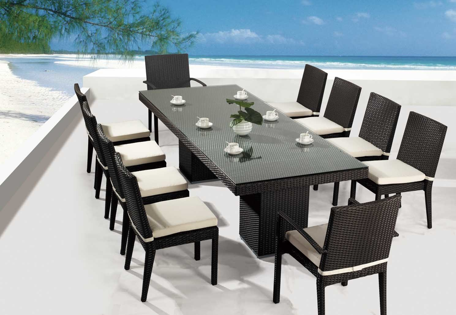 Outdoor Dining Furniture 103