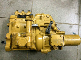 Toyota 8f3z Fuel Pump for Forklift