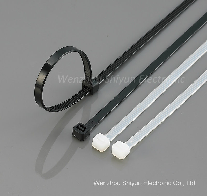 Self-Locking Cable Ties 500 X 4.8mm