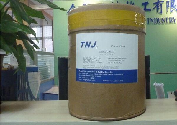 Azelaic Acid 86.0% 95.0% 99.0% CAS 123-99-9