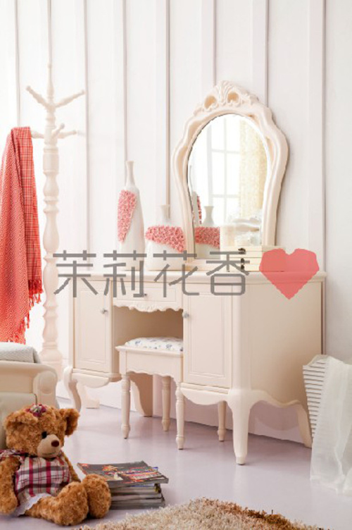 Impressive Mirrored Dressing Table with Korean Style6zj31 500 x 752 · 221 kB · jpeg