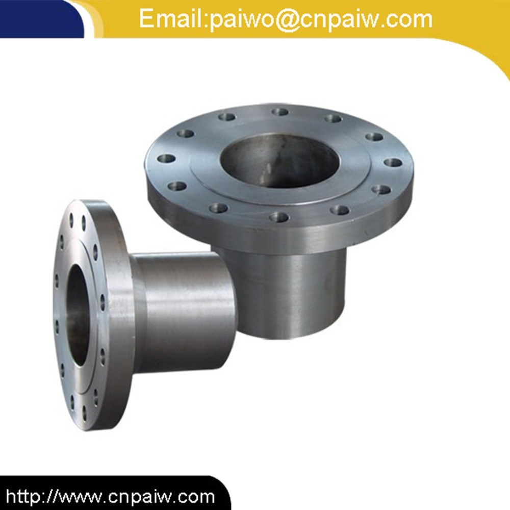 Forged Machining Precision Alloy Steel Welding Flange