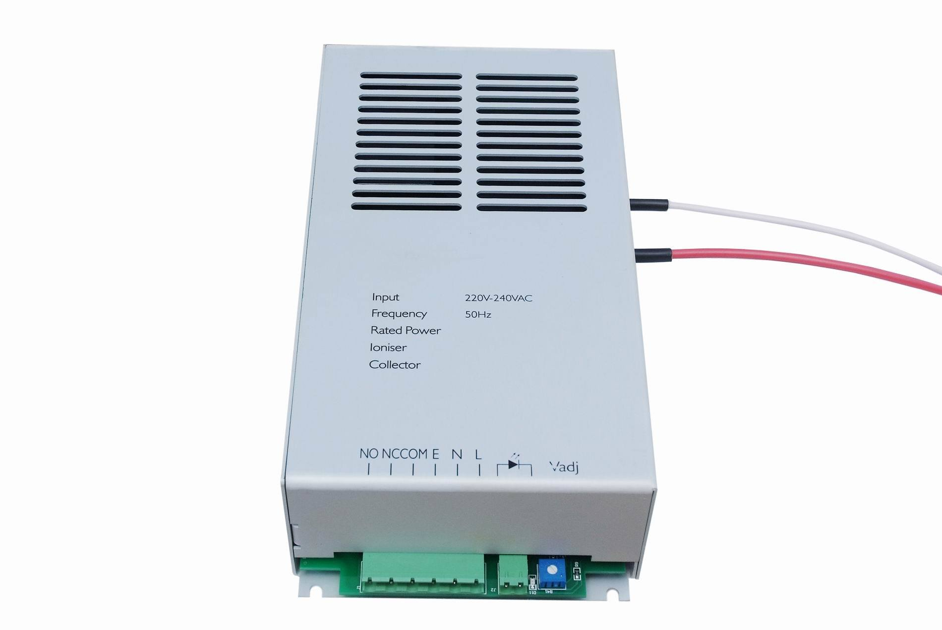 Bespoke High Voltage Air Purification 200W Power Supply CF04B