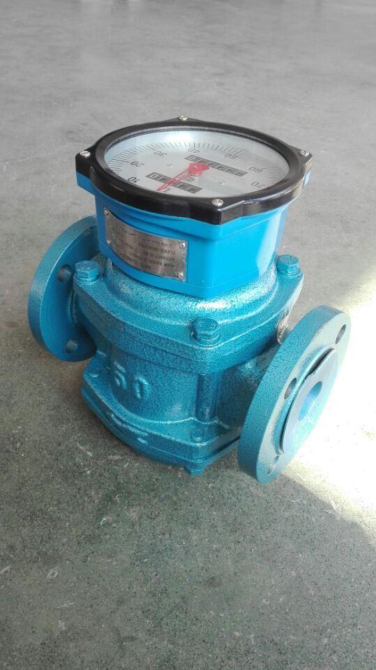 High Precision Cast Iron Flow Meter