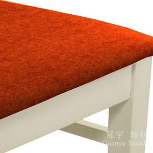 Super Soft Velour Home Textile Velvet Fabric for Chair