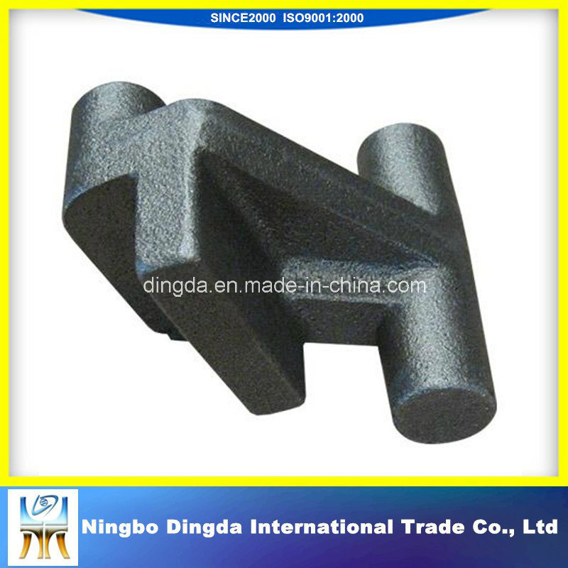 Iron Metal Sand Casting Engine Parts