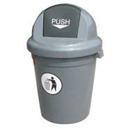 Indoor Plastic Dustbin /Garbage Bin (FS-80110)