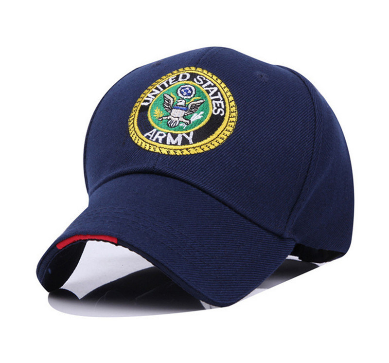 Factory Best Sale High Quality Spring and Summer Outdoor Leisure Baseball Snapback Cap