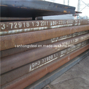 DIN 1.2311/AISI P20 Hot Rolled Plastic Mould Steel Flat Bar