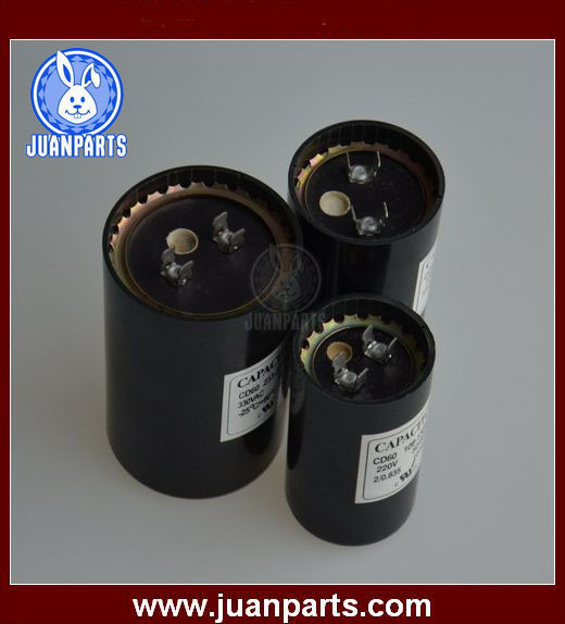 CD60 AC Motor Start Capacitor