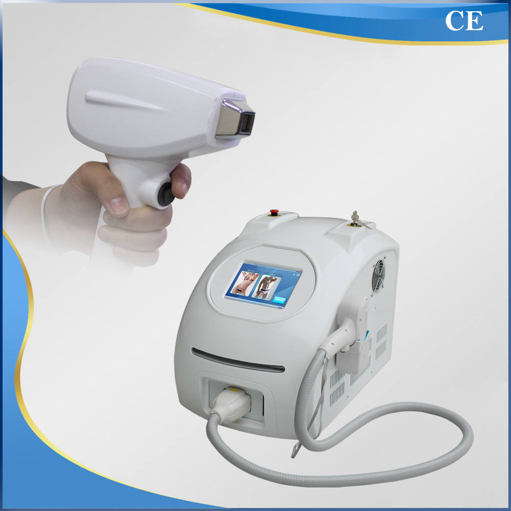 808nm Hair Removal Beauty Machine