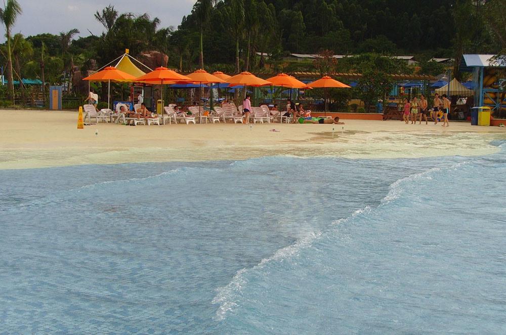 China Swimming Pool Wave Machine Zl 01 China Water Park Water Park Equipment