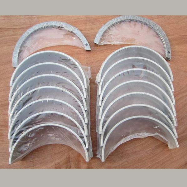 6ct Engine Bearing : China engine bearings for cummins spare parts main bearing