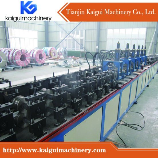 Automatic Roll Forming Machine for Ceiling T Grid Machinery
