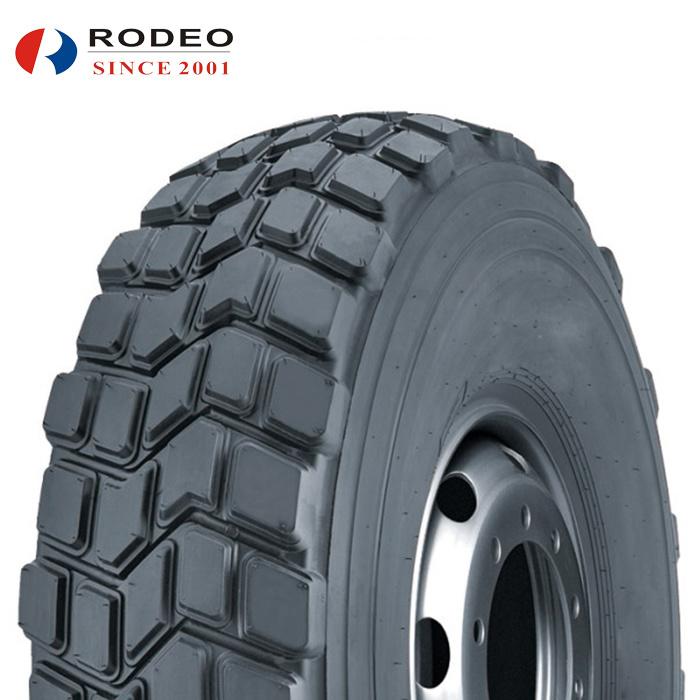 Sand Pattern Goodride Westlake 1400r20 CB999 TBR Truck Tyre