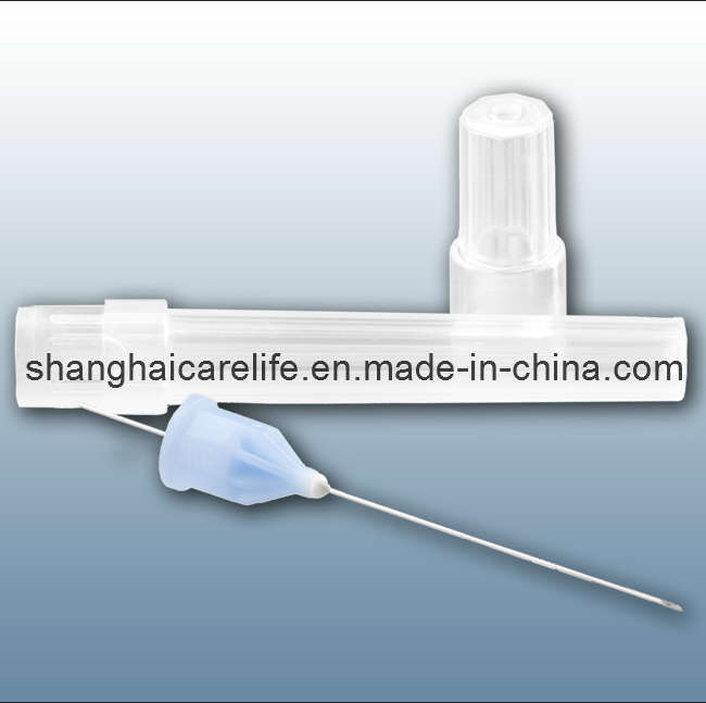 Dental Needle