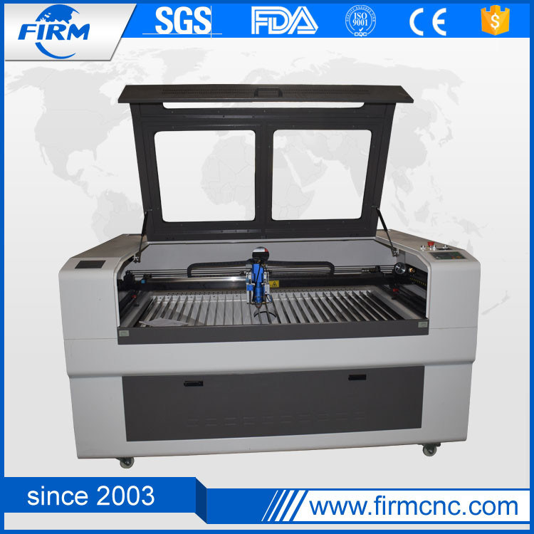CO2 Laser Cutting Machine for Stainless Steel