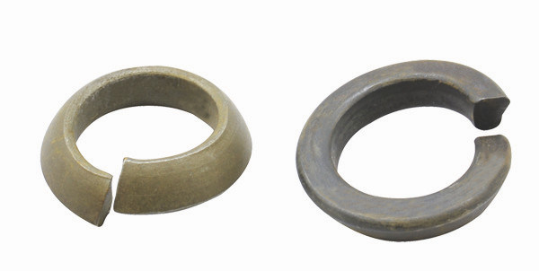 Spring Lock Washer/Curved Spring Lock Washer