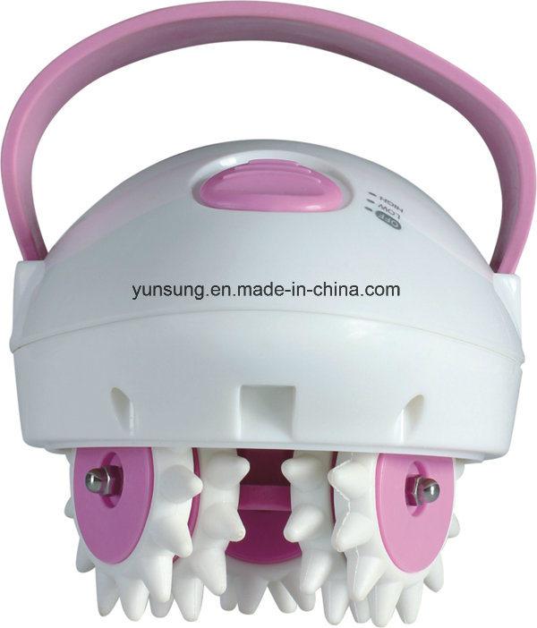 Wholesale Electronic Electric Vibration Body Mini Massager
