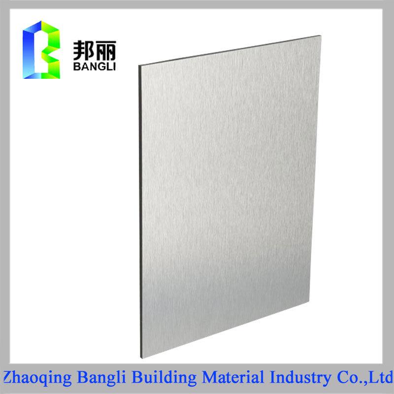 Function Fireproof Decoration Material Coated Aluminum Plastic Panel