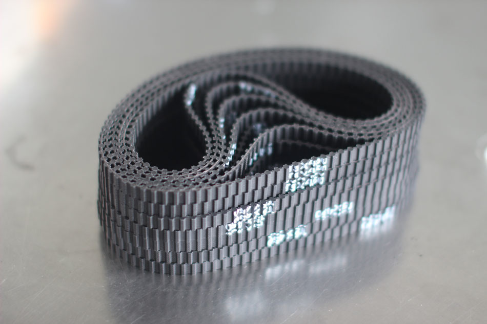 Industrial Timing Belt, Double Sided Timing Belt D8m