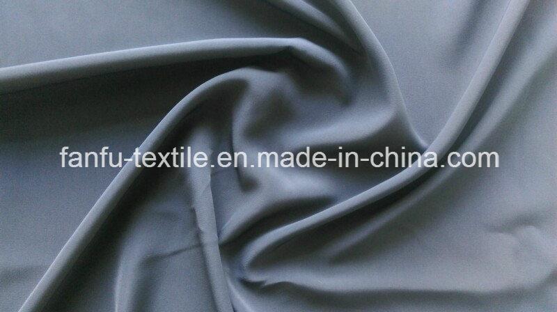 100% Polyester Composite Filament Chiffon Fabric