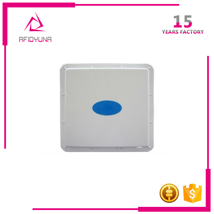 Long Range 200m Active 2.45GHz RFID Reader