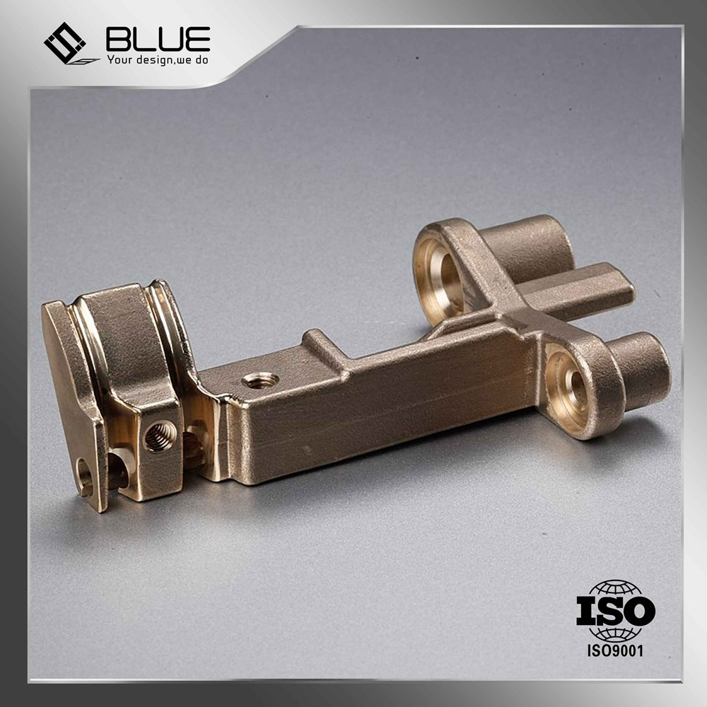 Chinese High Precision Casting Parts with Good Price