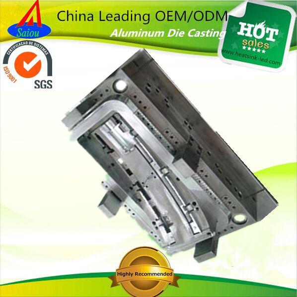 OEM UFO High Quality Aluminum Mold