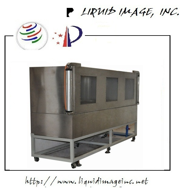Liquid Image Washing Machine No. Lyh-Wtpm012-1 Middle Size