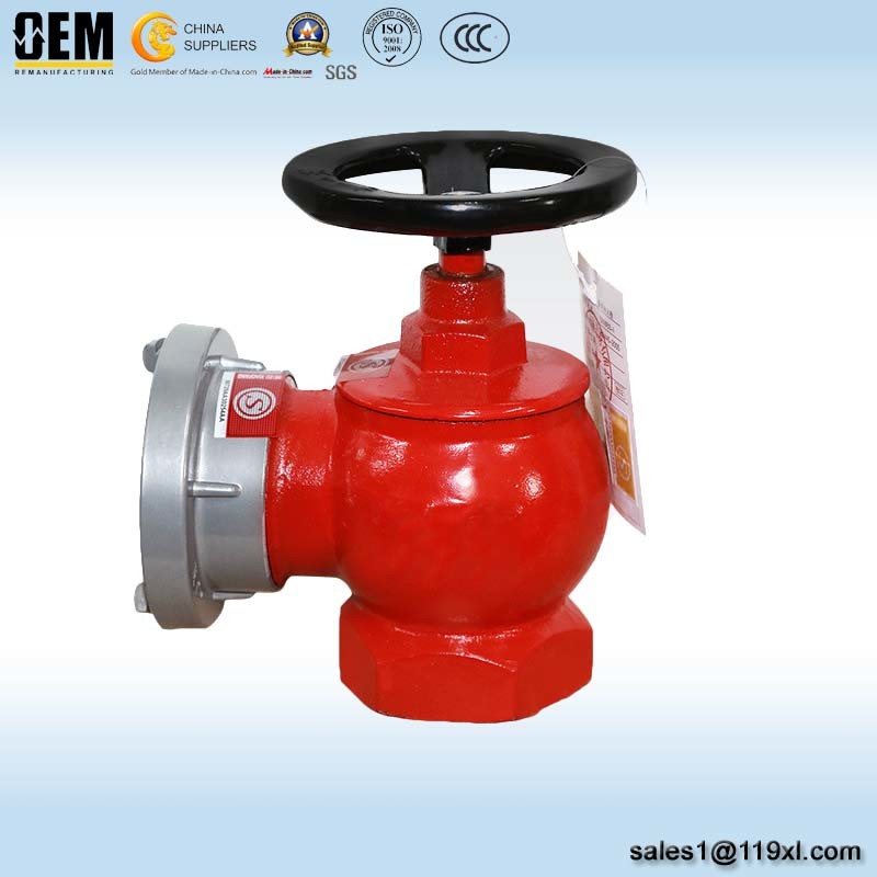 Dn50 Indoor Fire Hydrant for Fire Fighting System