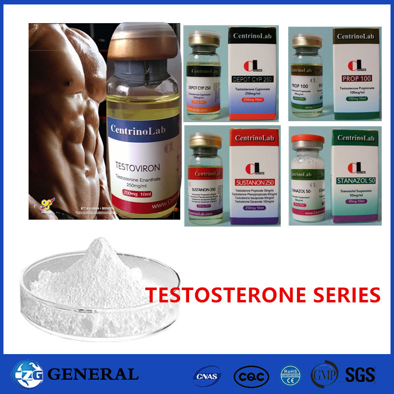 Testosterone Drug Medical Intermediate Chemical